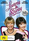 Laverne & Shirley : Season 4 (DVD, 2016, 4-Disc Set)