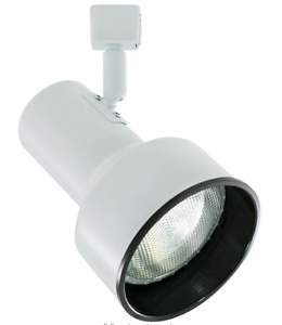 Details About Liteline Inc112 Wh Lenna Track Light Fixture 120v White New