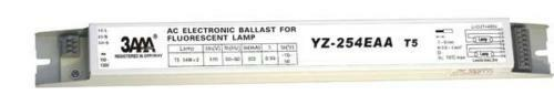 ballast electro T5 1 x 80 w aquarium  eclairage neon rampe tube