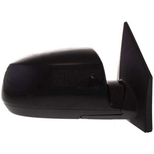 Fits Rio 06-09 Passenger Side Mirror Replacement Heated