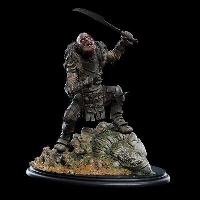 2019 Neuestes Design GrishnÁkh Limited Edition Of 500 Weta Lord Of The Rings Lotr