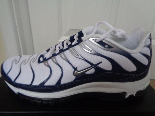 Ah8144 Chaussures 8 Eu Boîte 5 9 Chaussures 97 De 43 Nouvelle Uk Air Sport Us 5 100 Max Plus Nike fIwO8qPI
