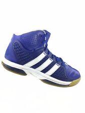 half off 8c9aa 6b937 item 5 Adidas Adipower Howard 11FW Basketball Sneaker Blue White  12 Magic  Mens 9.5 R56 -Adidas Adipower Howard 11FW Basketball Sneaker Blue White  12  Magic ...