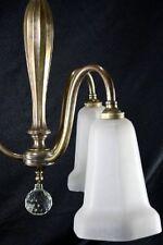 Art déco DECKENLAMPE DECKENLEUCHTE HÄNGELAMPE  lampe