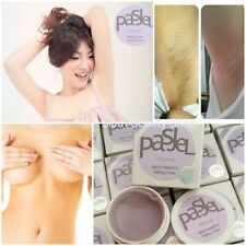 PASJEL Cream Mildy Smooth Axillary White Armpits Pink Nipple lightening 10 ml