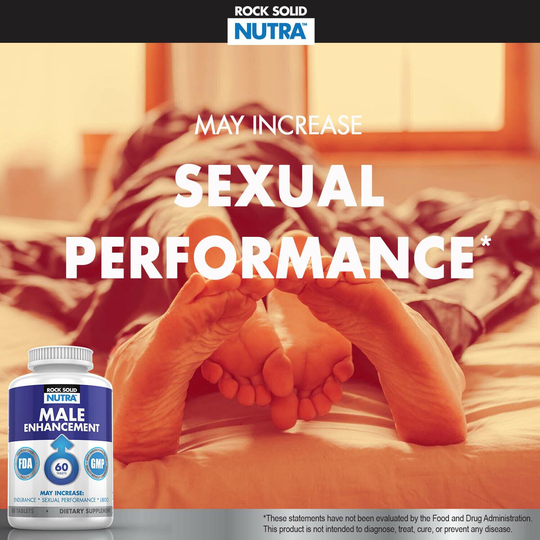 Testosterone Booster for MenMale EnhancementSex PillsLibidoErectionStamina 725407236080 eBay