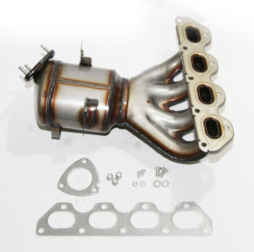 Catalytic Converter Exhaust Manifold for Chevy 11-16 Cruze 13-17 Sonic//Trax 1.8L