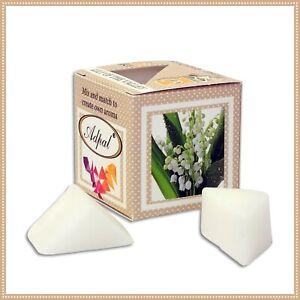 Duftwachs Maiglöckchen | Aroma Duftkerze Schmelzwachs Wax Aromatic