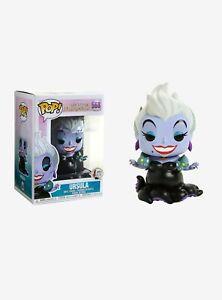 Funko Pop Brand New Disney The Little Mermaid #568 Disney Ursula