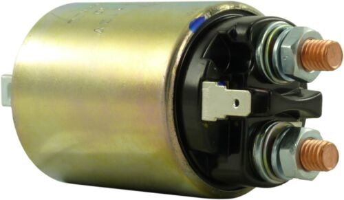New Solenoid 2114-17005 23343-M4900 S114-252 5003003 S114-483A 18067 SSHI-805