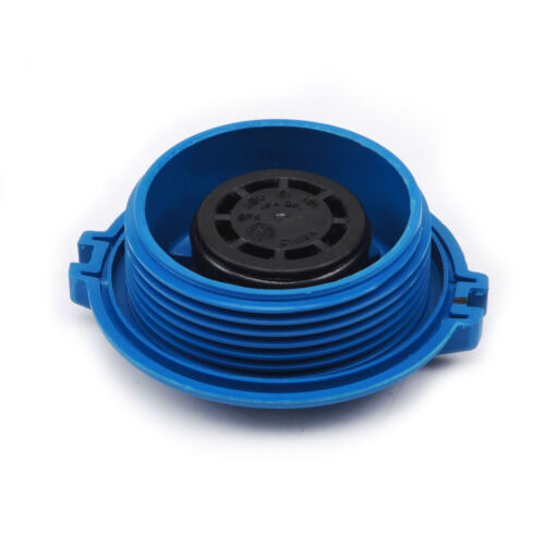 Radiator Coolant Expansion Tank Reservoir Cap Fit for VW A4 A6 Q5 Q7 3B0121321