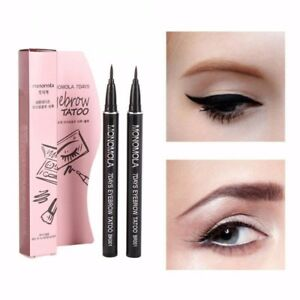 Black-7-Days-Eyebrow-Tattoo-Pencil-Pen-Long-Lasting-Eye-Makeup-Cosmetic-jm0G