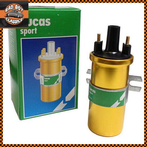 Genuine LUCAS High Performance Standard 12v Sports Ignition Coil DLB105