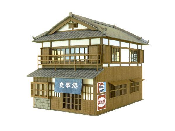 venta caliente en línea Sankei Mk05-03 Media Hipped Techo Casa Casa Casa Adosada 1 87 Escala Ho  Centro comercial profesional integrado en línea.
