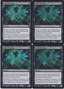 Land PDS Graveborn Mtg Magic Uncommon 4x x4 4 PreCon FOIL Crystal Vein