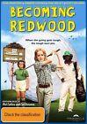 Becoming Redwood (DVD, 2014)