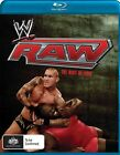 WWE - Raw : The Best Of 2010 (Blu-ray, 2011, 2-Disc Set)