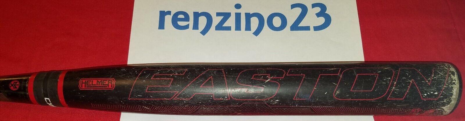 Easton Helmer Stealth 100H (SP12ST100H) OG 34 in. 26 oz. Slowpitch Softball Bat