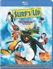 Surf's up 0043396189522 With Jeff Bridges Blu-ray Region a