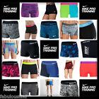 Women's Nike Pro Dri-Fit 3