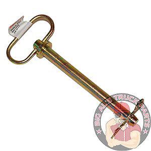 50 Buyers Hitch Pin 3//4 X 4 1//4-66110