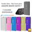 FUNDA-XIAOMI-REDMI-NOTE-7-CARCASA-FLIP-COVER-CLEAR-VIEW-LIBRO-TAPA-ESPEJO-TPU-PC miniatura 1