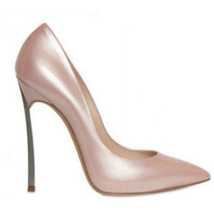 Pour Femme Femme Femme Sexy Stilettos Talons Hauts Sexy Bout Pointu Escarpins Mariage Discothèque Chaussures bb242c