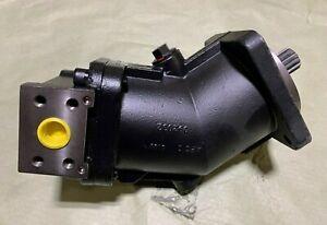 Hydro Leduc Hydraulic Motor, MA90CS1N1U200S