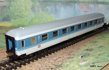 Märklin 4281 Wagon de train express Spur HO neuf emballage d'origine