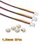 Micro-Mini-JST-Connector-1-0-2-5-MM-2-12-Pin-SH-GH-ZH-PH-XH-EH-SM-incl-cable thumbnail 15