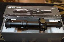 Vortex Strike Eagle 1-6x24mm Matte Black Rifle Scope 30mm Illuminated BDC