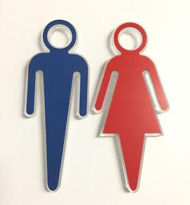 Bathroom Key men and women bathroom key tag   ebay