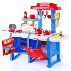 Image Is Loading Kitchen Cooking Toys S Portable Electronic Children Kids