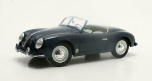 Porsche 356 America Roadster blau 1952 - 1:18 Cult Scale limited