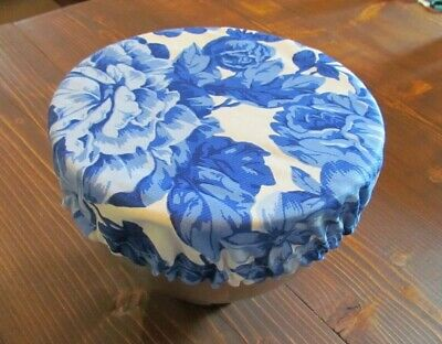 Pioneer Woman Heritage Floral Kitchenaid Mixer Fabric