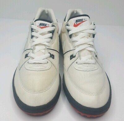 Vintage Nike field general lo - us 8