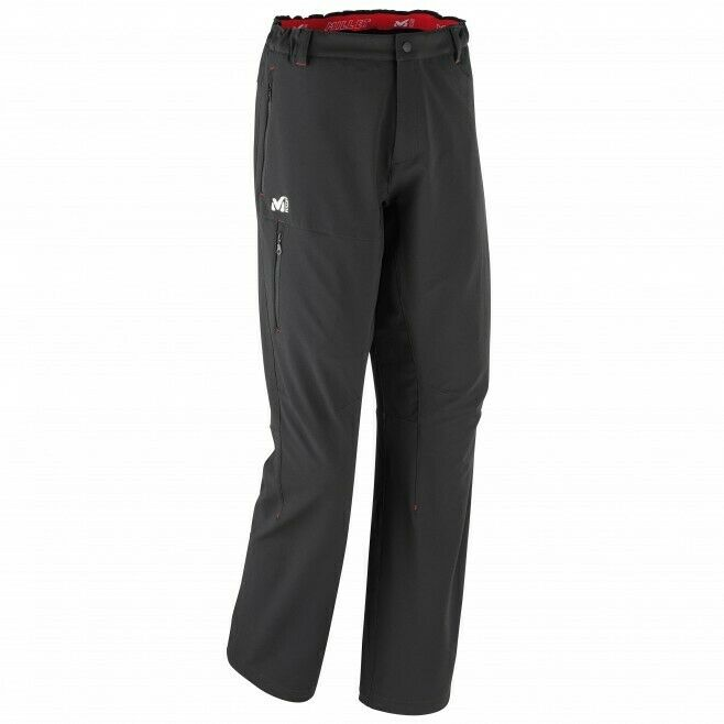 Millet all outdoor pant, trousers softshell warm man.   ultra-low prices