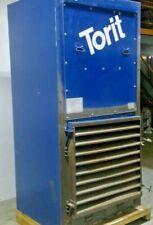 4500 Cfm Donaldson Torit Ecb Booth Amp Backdraft Dust Collector