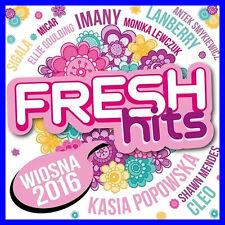 OKAZJA 2CD FRESH HITS WIOSNA 2016 Cleo Video Imany