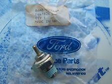 New Genuine Ford Escort Mk4 CVH XR3i RS Turbo Cologne 2.8 Oil Pressure Switch