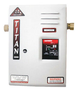 Titan N120 SCR2 Whole House Tankless Water Heater 118KW eBay