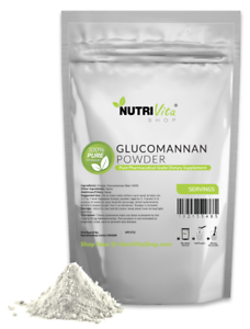 100-Pure-Glucomannan-Konjac-Root-Powder-USP-Weight-Loss-Fiber-Diet-nonGMO-USA