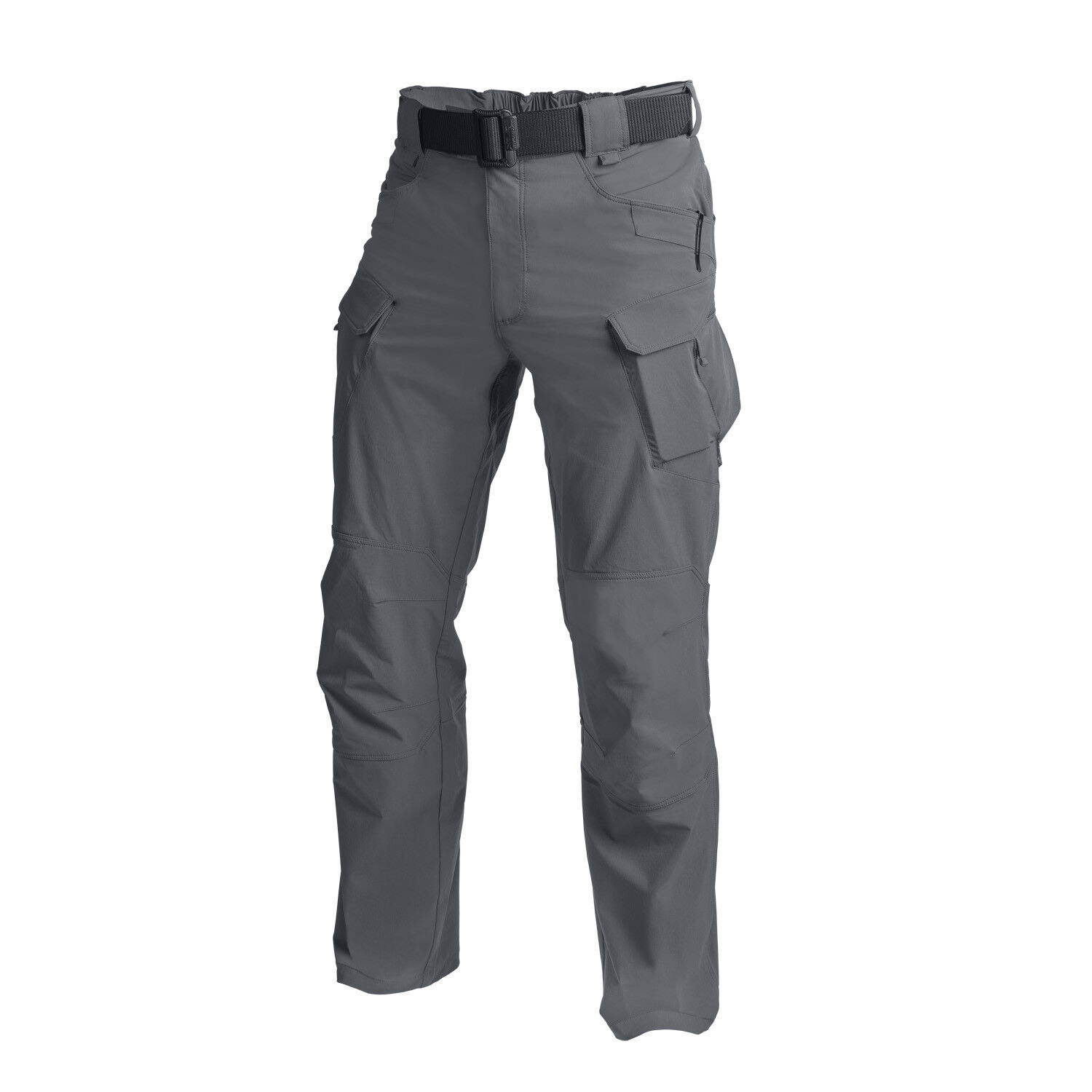 HELIKON TEX OTP TACTICAL OUTDOOR PANTS Hose Shadow Grau XLL XLarge Long