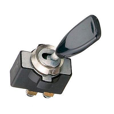 LMA Heavy Duty Plastic Toggle Switch