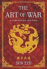 The Art of War: Illustrated Edition   by Sun Tzu  (Hardcover)