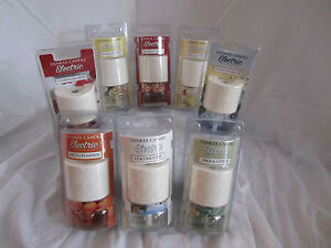Yankee-Candle-Electric-Home-Fragrance-Unit-Air-Freshener-Adjustable-Outlet-NEW