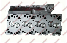 New Head With Valves For Case Ih Tractor Skid Steer Loader Industrial Maxxum 4 390