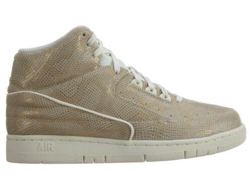 Zapatos Sneakers Python 05066 102 de Nuevo 7 Piel Premium Hi Air Hombre Sz Nike 5 serpiente 5x4wvIqYI