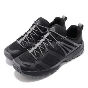 7452ae36 Details about Merrell MQM Ace GTX Gore-Tex Black Turbulence Men Outdoors  Hiking Shoes J84439