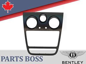 Bentley-Bentayga-OEM-Genuine-Black-insert-for-dashboard-36A858085